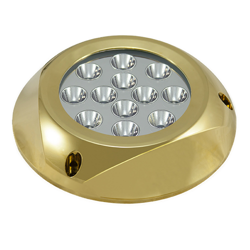 marine lighting product photo