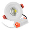 4.5Round LED Ceiling Light w:Driver 10 Watts
