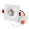 4.5Square LED Ceiling Light w:Driver 10 Watts