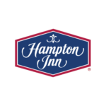 hampton in logo