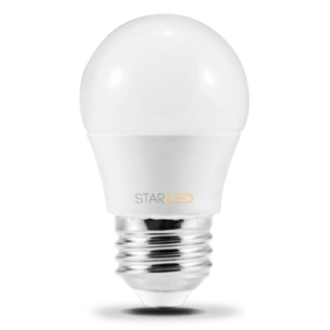 LED G16.5 Light Bulb 4 Watts