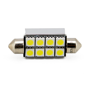 LED SV8.5 39MM 2 Watts SV-0010-A