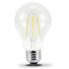 LED Standard Filament Bulb 4 Watts