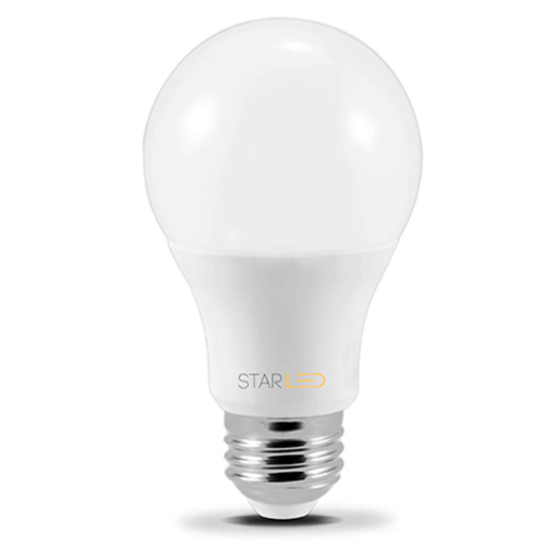 Captivating LED Standard Light Bulb 3 Watts