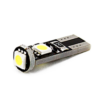 LED T10 Wedge .75 Watts – CANBUS