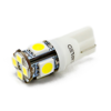 LED T10 Wedge 0.25 Watts T10-0005-A
