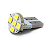 LED T10 Wedge 1.5 Watts – CANBUS