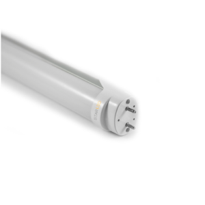LED T8 Tube 4 ft (Alum.) Plug & Play 18 Watt