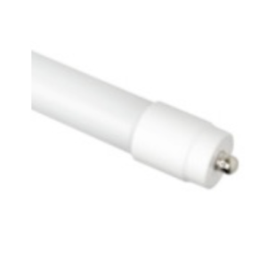 LED T8 Tube 8 ft (Alum.) Harmony 40 Watt