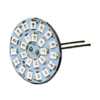 LED Wafer Back Pin 2 Watts – Dimmable